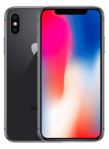apple iphone x 64gb space grau mit klarmobil allnet flat 2gb 34 85 eu im netz telekom. Black Bedroom Furniture Sets. Home Design Ideas