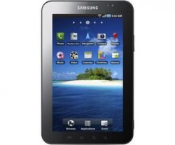 Samsung Galaxy Tab 16GB WiFi