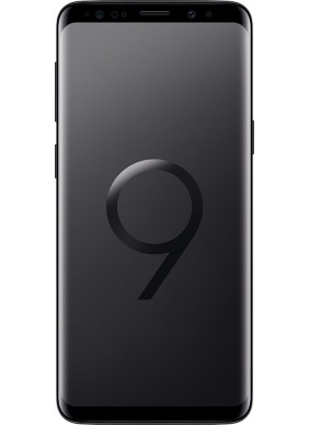 Samsung G960F S9 DUOS black