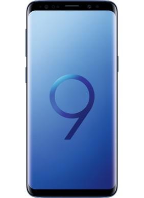 Samsung G960F S9 DUOS blue