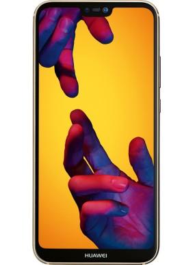 Huawei P20 lite Platinum Gold