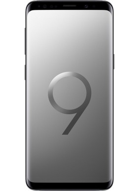 Samsung G960F S9 DUOS Titanium Grey