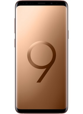 Samsung G965F S9 Plus DUOS Gold