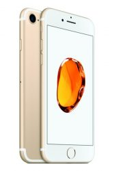 Apple iPhone 7 32 GB gold MN902ZD/A - DE Ware