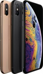 Apple iPhone Xs 5,8'' 256 GB Smartphone (14,7 cm/5,8 Zoll, 256 GB Speicherplatz, 12 MP Kamera)