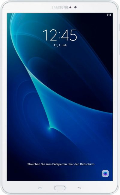 Samsung Galaxy Tab A Wi-Fi (2016) Tablet (10,1'', 32 GB, Android)