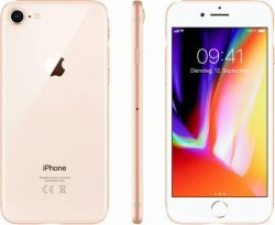 Apple iPhone 8 4,7'' 256 GB