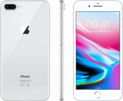 Apple iPhone 8 Plus 5,5'' 256 GB