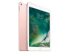Apple iPad Pro 9,7'' mit Wi-Fi & Cellular, 32 GB, roségold