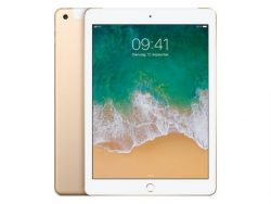 Apple iPad mit WiFi & Cellular, 128 GB, gold