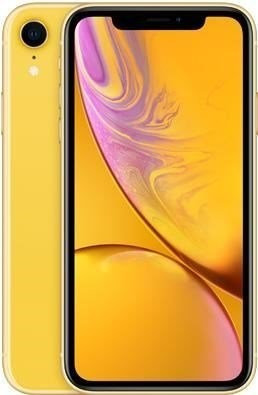 Apple iPhone Xr 128GB gelb