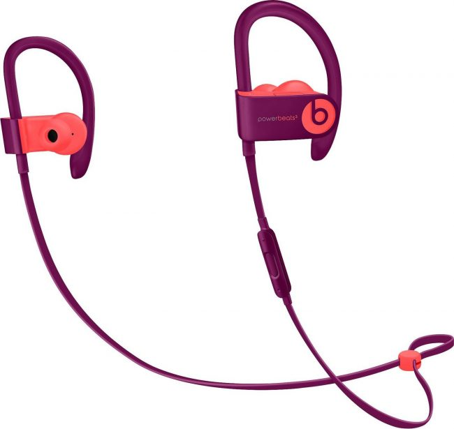 "Beats by Dr. Dre ""Powerbeats 3 - Pop Collection"" wireless In-Ear-Kopfhörer (Bluetooth)"