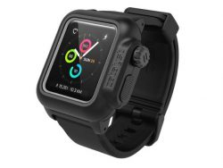 Catalyst Apple Watch Case, für Apple Watch 2 38 mm, schwarz