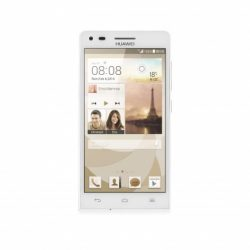 Huawei Ascend G6 4GB weivü