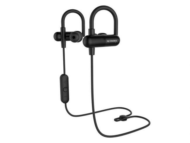 Networx Phoenix BT In-Ear-Headset, Bluetooth, schwarz