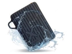 Xtorm Waterproof Power Bank Xtreme 10000, wasserdichter Zusatzakku, 10.000 mAh